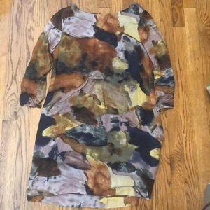 Maeve 3/4 sleeve dress